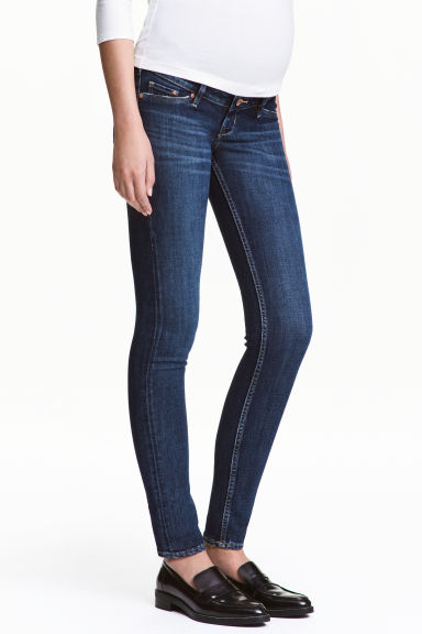 MAMA Skinny Jeans Modell