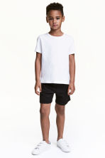 Sports shorts - Black - Kids | H&M CA 1
