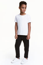 Sports trousers - Black - Kids | H&M 1