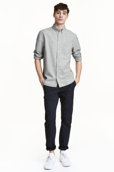 Chinos Slim fit Model