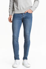 Skinny Jeans - Denim blue -  | H&M 2