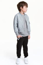 Joggers - Black - Kids | H&M CN 1