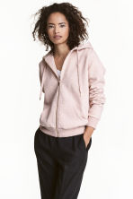 Hooded jacket - null - Ladies | H&M CN 2