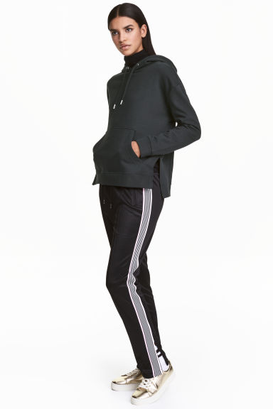 Joggers - Black - Ladies | H&M 1