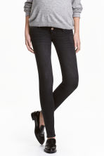 MAMA Skinny Jeans - Nearly black - Ladies | H&M CN 2