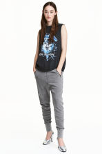 Sweatpants - Grey - Ladies | H&M IE 2
