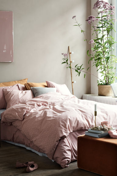 Grote opbergmand - Naturel - HOME | H&M BE 1