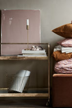 Portacandele alto - Dorato - HOME | H&M IT 1