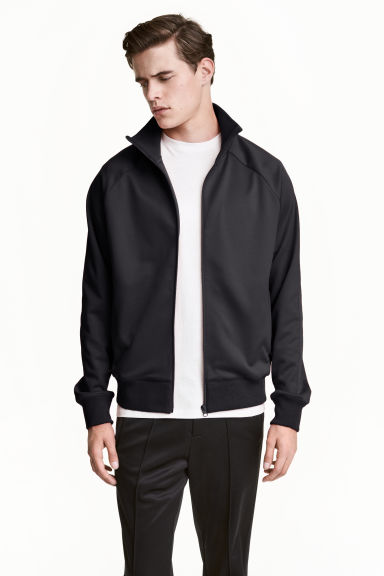 Sports jacket - Black - Men | H&M CN 1
