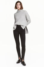 Treggings in twill - Nero - DONNA | H&M IT 1