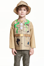 Fancy dress costume - Beige/Explorer - Kids | H&M 1