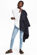 Superstretch-tregging - Licht denimblauw - DAMES | H&M NL 1
