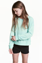Felpa - Verde menta -  | H&M IT 1