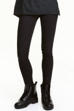 Superstretch trousers - Black - Ladies | H&M 2