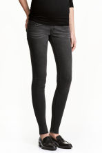MAMA Super Skinny Jeans - Denim grigio scuro - DONNA | H&M IT 2