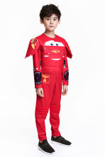 Costume de super-héros - Rouge/Cars - ENFANT | H&M CH 2