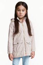 Parka - Light mole - Kids | H&M 1