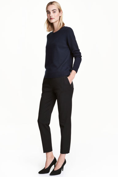 Pull-on broek Model
