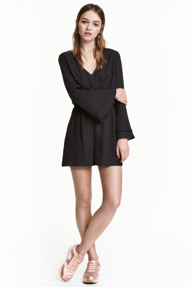 Playsuit Model