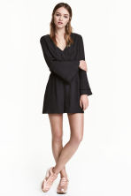 Playsuit - Black - Ladies | H&M 1
