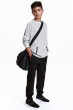 Sports trousers - Black - Kids | H&M CN 1