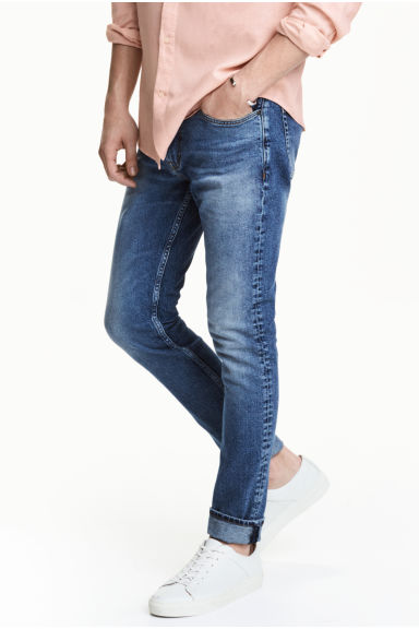 Skinny Regular Jeans Model