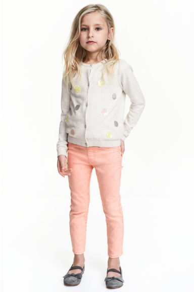 Treggings - Puderrosa - Kids | H&M FI 1