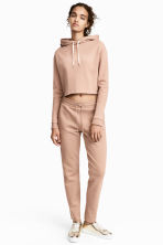 Joggers - Beige - Ladies | H&M 1