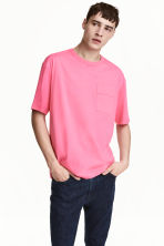 T-shirt - Rosa - UOMO | H&M IT 1