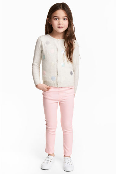 Treggings - Light pink -  | H&M 1