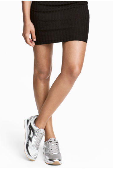 Trainers - Silver - Ladies | H&M 1