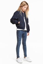 Treggings - Denim blue -  | H&M 1