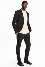 Suit joggers - Black - Men | H&M 1