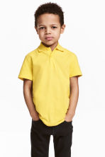 Polo - Giallo -  | H&M IT 1