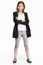 Leggings pirata - Gris jaspeado -  | H&M ES 1