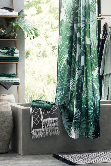Glass box - Dark green - Home All | H&M GB