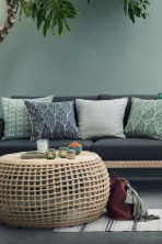 Candela profumata in vasetto - Verde scuro/Mahogany - HOME | H&M IT 1