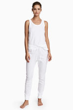Pyjamas - White - Ladies | H&M CN 1