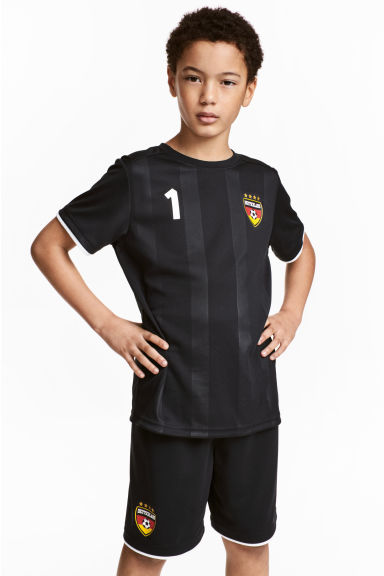 Set da calcio - Nero/Germania - BAMBINO | H&M IT