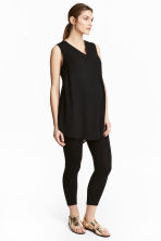 MAMA Leggings - Black - Ladies | H&M 1
