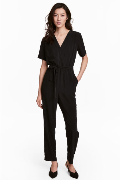 Jumpsuit Model