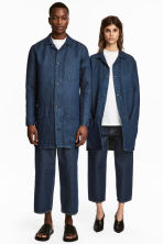 Uni Jacket 3 - Blu denim scuro - DONNA | H&M IT 1