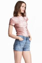 Top - Rosa - DONNA | H&M IT 1