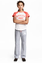 Sports trousers - Grey - Kids | H&M CN 1