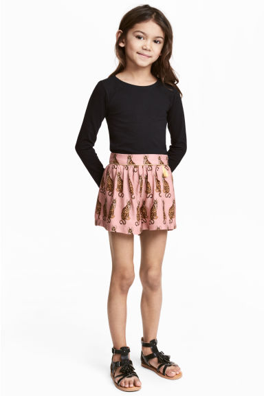 Shorts fantasia - Rosa - BAMBINO | H&M IT 1