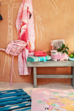 Picnic blanket - Light pink/Flamingo - Home All | H&M CN 1