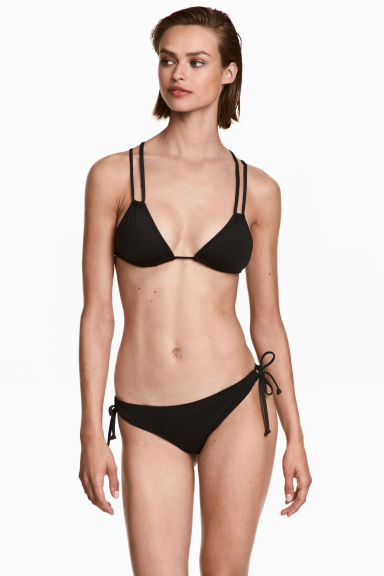 Bikini bottoms - Black - Ladies | H&M GB
