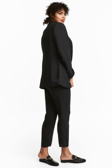 H&M+ Pantaloni eleganti - Nero -  | H&M IT 1