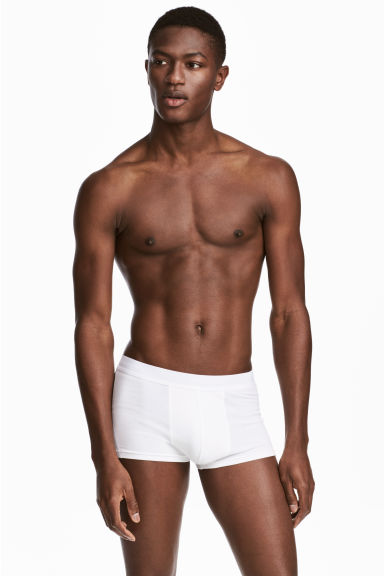 7er-Pack Trunks - Weiss - HERREN | H&M CH 1