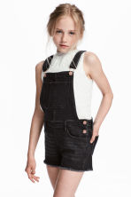 Sleeveless lace top - White - Kids | H&M CN 1